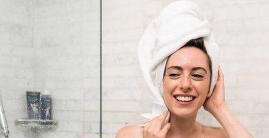 Baño e higiene personal