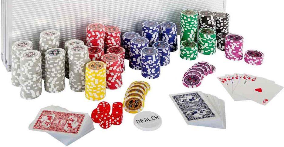 Material de casino