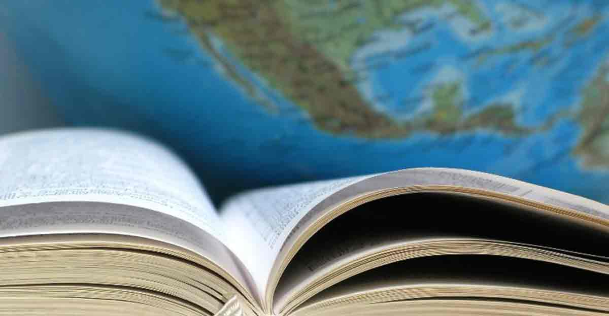 Lengua, lingüística y redacción