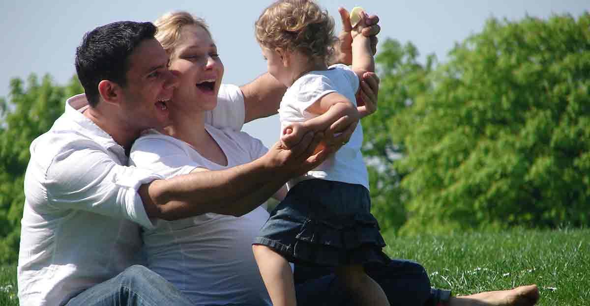 Salud, familia y desarrollo personal
