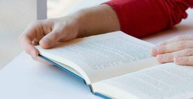 Leer libros