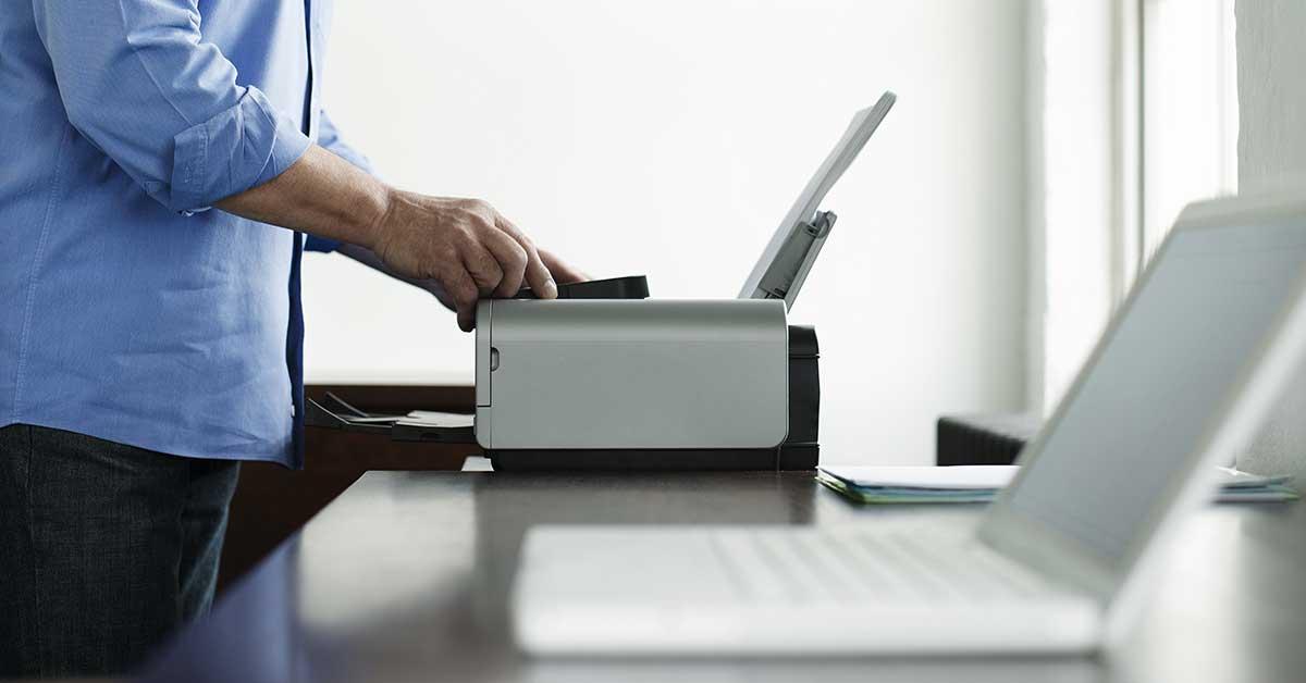 Impresoras, tóner y cartuchos de tinta