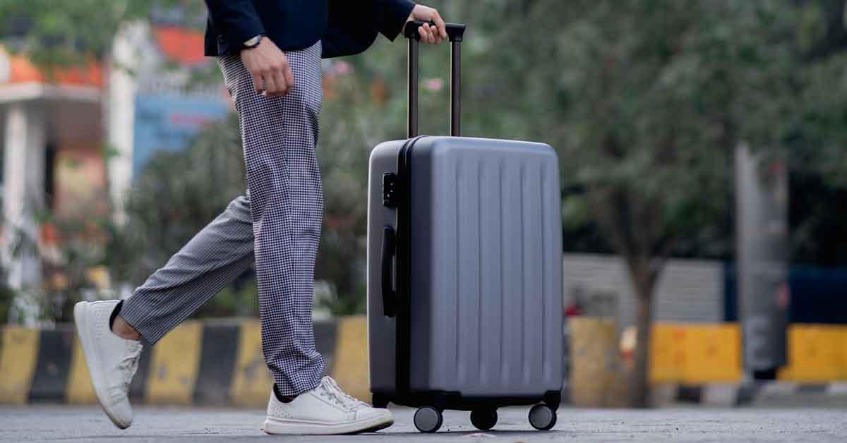 Maletas y equipaje