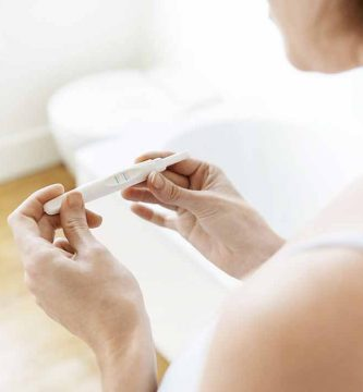 Tests de ovulación y embarazo