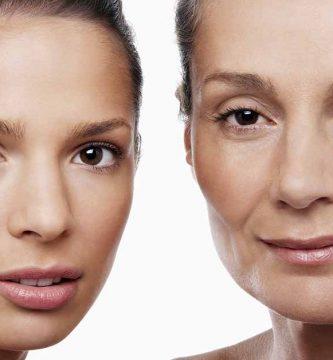Limpiador facial de mujeres