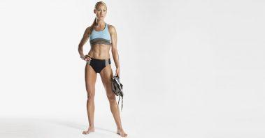 Sujetadores deportivos para mujeres