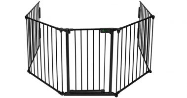 barrera de seguridad puerta para niños