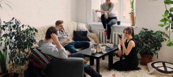 Amigos e Internet, lo que más gusta a los jóvenes españoles