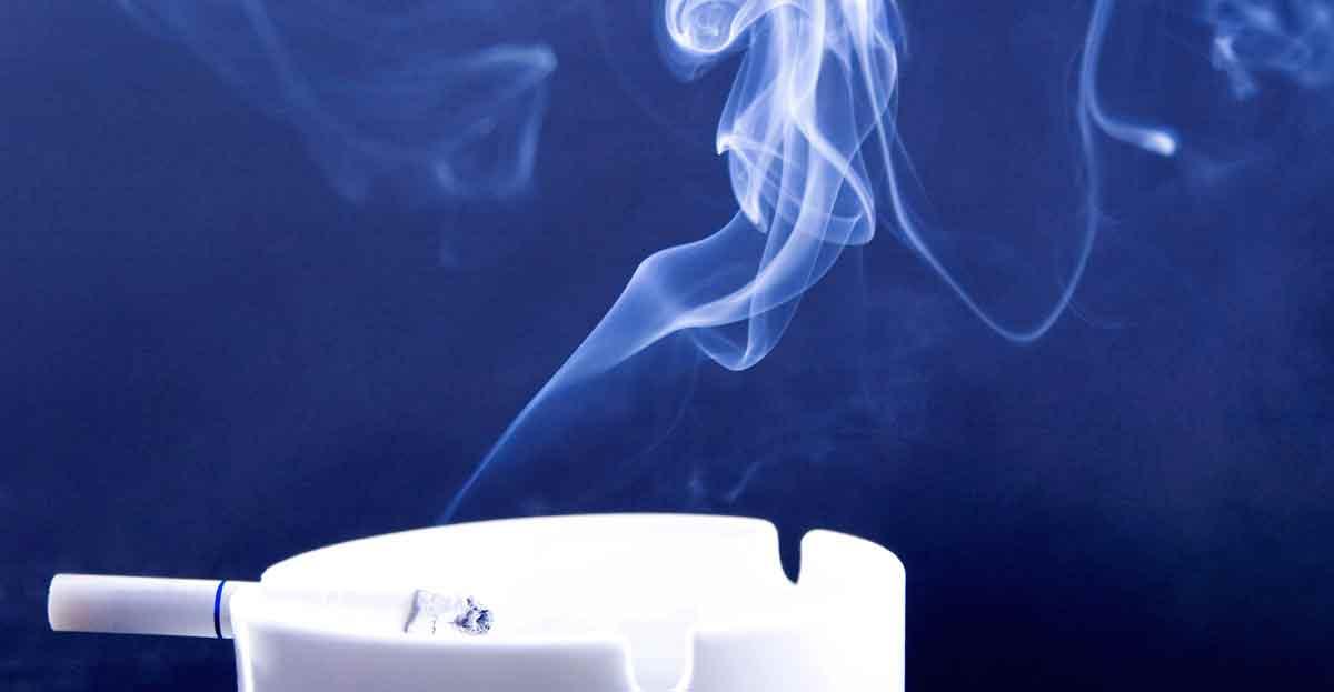 La Universidad de Alicante detecta en cigarrillos que se venden en España compuestos tóxicos no autorizados