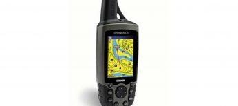 GPS Garmin 60CSX, para no perderse en la montaña