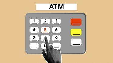 Los usuarios de cajeros automáticos piden reconocimiento por huella dactilar