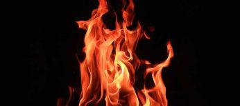 Cómo ser un turista responsable y veranear previniendo incendios