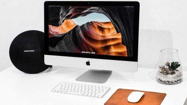 La nueva gama iMac estrena elegantes diseños de aluminio de 20 y 24 pulgadas