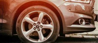 Los defectos en vehículos de segunda mano se centran en ruedas, neumáticos y suspensiones
