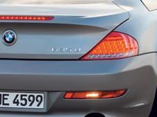 Pese a la crisis, BMW sigue siendo la marca más deseada por los internautas en coches de segunda mano