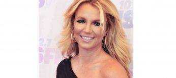 Los internautas españoles eligen a Britney Spears como la princesa del pop