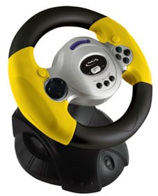 NGS Coupé, el volante para jugar a la Fórmula 1 como los campeones