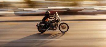 Una moto que funciona con biodiésel bate el récord del mundo de velocidad
