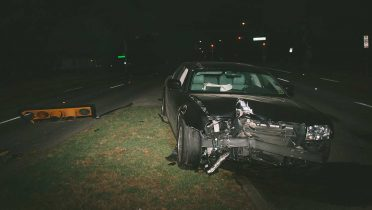 Aunque hay más accidentes de día, los fallecidos en carretera son más por la noche