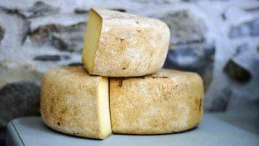 Cada español consume casi 20 kilos de queso al año