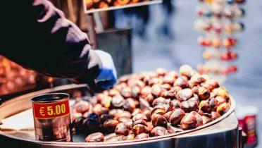 Turismo gastronómico en torno a la castaña y los tradicionales 'magostos'