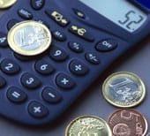 Hacer cálculos puede ahorrarnos dinero de la factura de luz y gas.