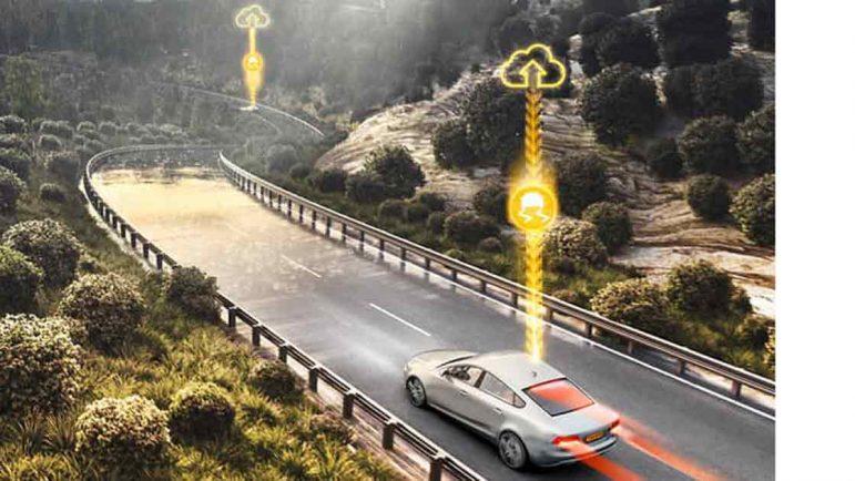 El ESC, tres letras que pueden salvar 600 vidas en la carretera