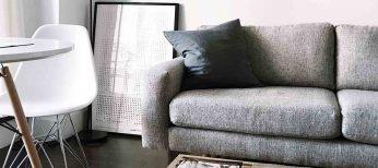 El gasto medio en muebles en España es de 510 euros por hogar