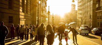 El 80% de las viviendas está en el 20% del suelo de España