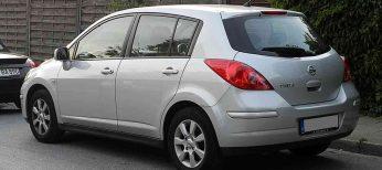 Tiida: valor tradicional de Nissan