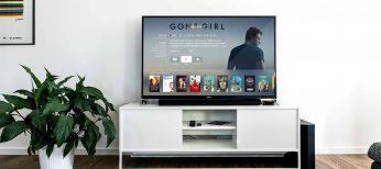 Televisión que es marco de fotos digital y reproduce MP3 y MPEG4
