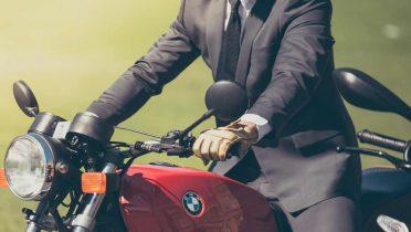 Asientos más bajos para las motos de BMW
