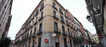 El Barrio de las Letras de Madrid, a la altura del Saint Germain parisino o el Trastevere romano