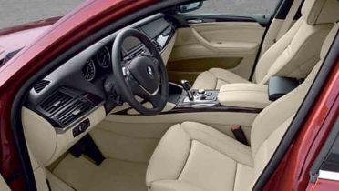 BMW X6: concepto innovador