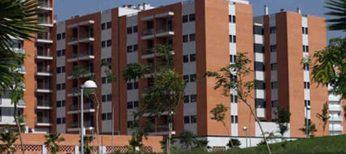 Entregadas en Alicante viviendas de cooperativa con un precio del 54% por debajo del máximo legal