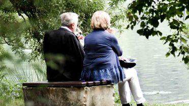 La edad de jubilación será cada vez más tarde