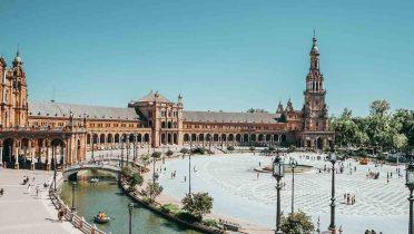 Hipotecas en Andalucía