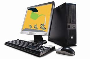 HP-rp5700