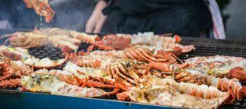 Por un consumo responsable de pescado y marisco