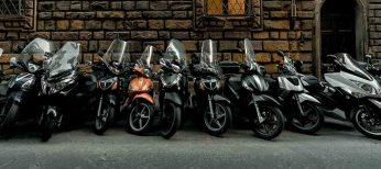 El porqué de los nombres de las motos de BMW