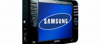 Nuevo Samsung Q1 Ultra con HSDPA para los amantes de movilidad