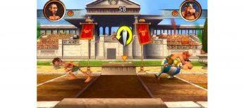 Astérix en los Juegos Olimpicos: los galos también sacan el videojuego de la película