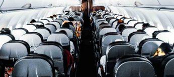 UCE exige el fin del overbooking en los viajes en avión