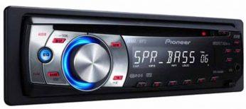 Pioneer presenta la nueva gama de reproductores para el automóvil