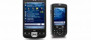 Todo tu negocio en el bolsillo con las nuevas HP iPAQ 214 y HP iPAQ 614