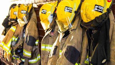 Los bomberos se podrán jubilar a los 59 años con todos los derechos