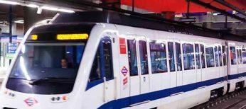 Cómo y cuando se puede viajar con bici en el metro
