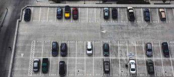 Un aparcamiento es condenado a pagar a un conductor los daños de su vehículo