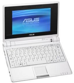 ASUS EEE PC 901 Lo más destacable: Conéctate en cualquier momento y lugar con uno de los gadgets del año