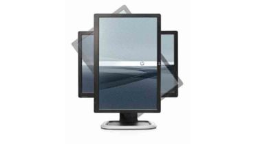 Monitor ergonómico HP L2208w: máxima comodidad
